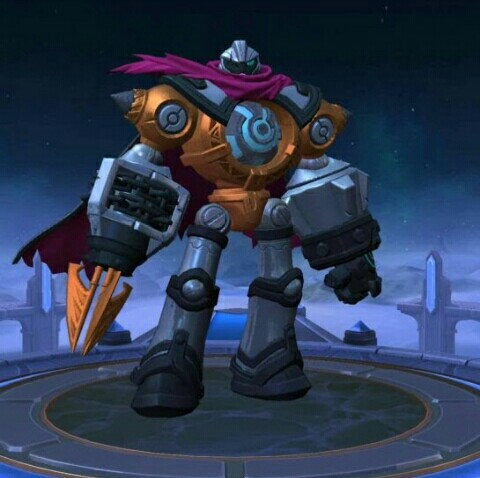 Atlas hero baru ML