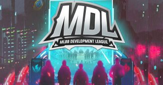 Mobile Legends Developmental League