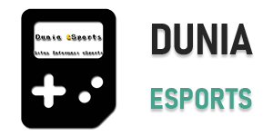 Dunia eSports : Esport Indonesia