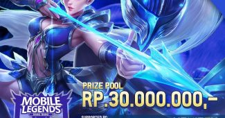 Turnamen Mobile Legends Ligagame Community Cup