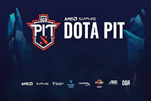Secret Mendominasi OGA Dota Pit 2020 Online Europe